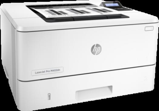 Лазерный принтер HP LaserJet Pro 400 M402dn RU