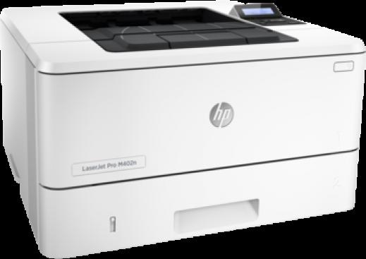 Лазерный принтер HP LaserJet Pro 400 M402n