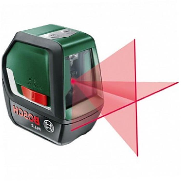 Лазерный нивелир Bosch PLL2 (0.603.663.420)