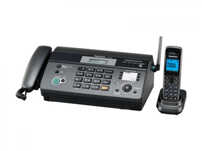 Факс Panasonic KX-FC 965RUT