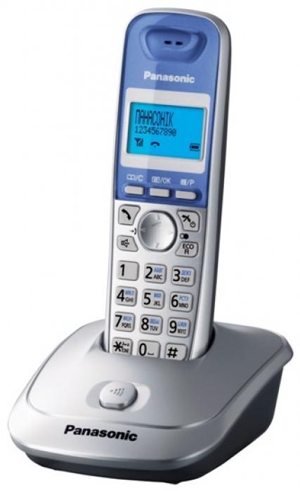 Радиотелефон Panasonic KX-TG 2511RUM