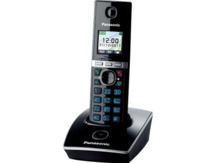 Радиотелефон Panasonic KX-TG 8051RUB