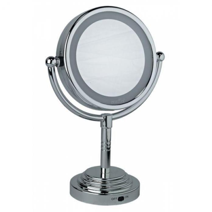 Зеркало косметическое Smile EMR 900