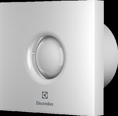 Вентилятор Electrolux EAFR-100T white