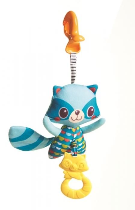 Развивающая игрушка Tiny Love Енот (вибрирует) 510