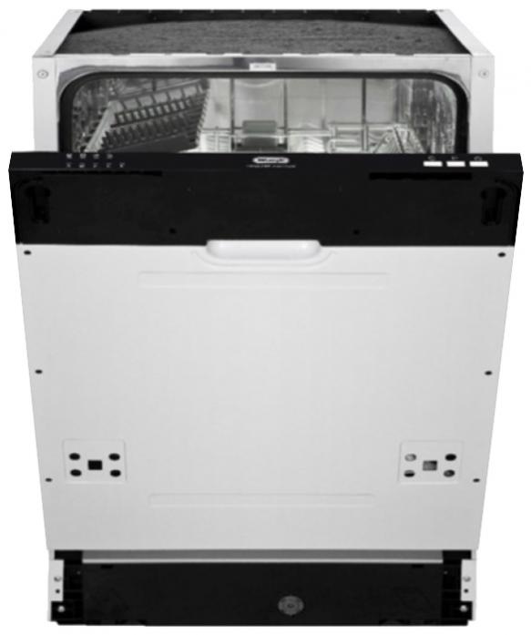 Встраиваемая посудомоечная машина DeLonghi DDW 06 F Amethyst