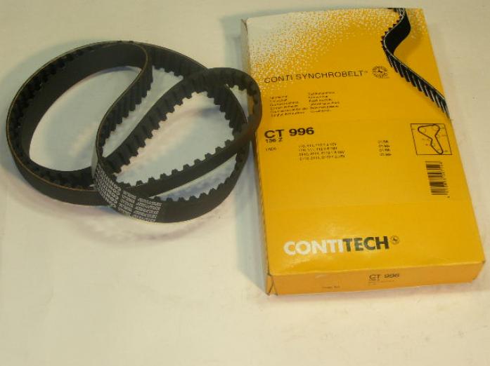 Ремень ГРМ Contitech CT996