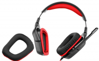 Наушники Logitech (981-000540) Gaming Headset G230 (G-package)