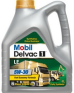 Масло моторное Mobil Delvac 1 LE 5W30 диз. син. (4л)