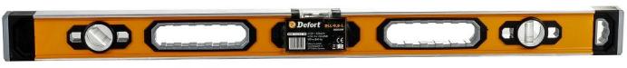 Уровень пузырьковый DEFORT DLL-0,8-L 98293500