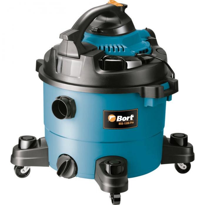 Пылесос для сухой и влажной уборки BORT BSS-1335-Pro 98297072