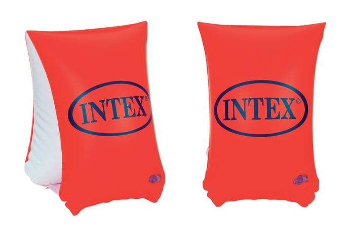 Нарукавники Intex Делюкс 30х15 см 58641NP