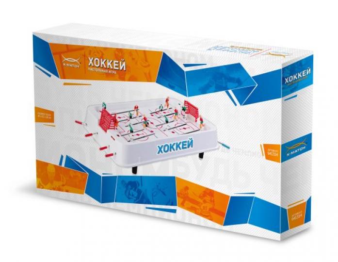 Игра X-Match Хоккей 941314