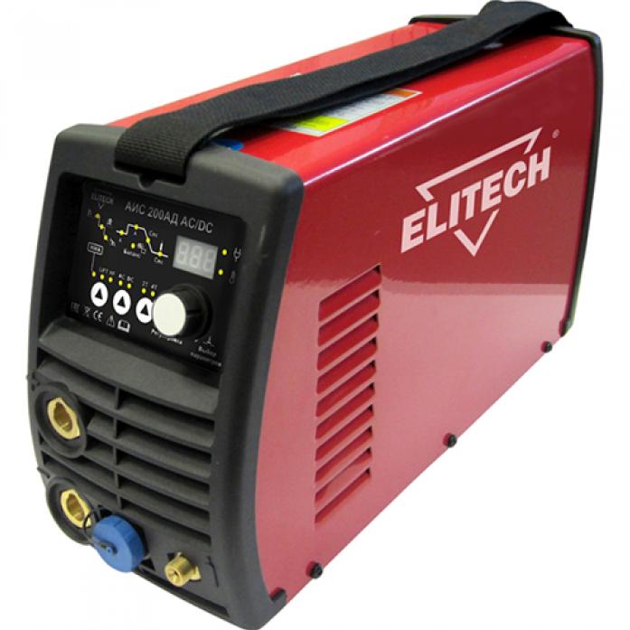 ��������� ������� ELITECH ��� 200�� AC/DC