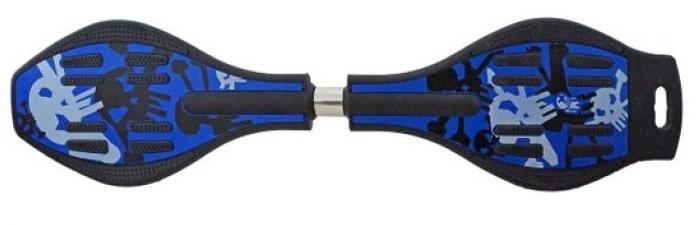 Скейтборд Shantou Gepai 82х20 см 635089