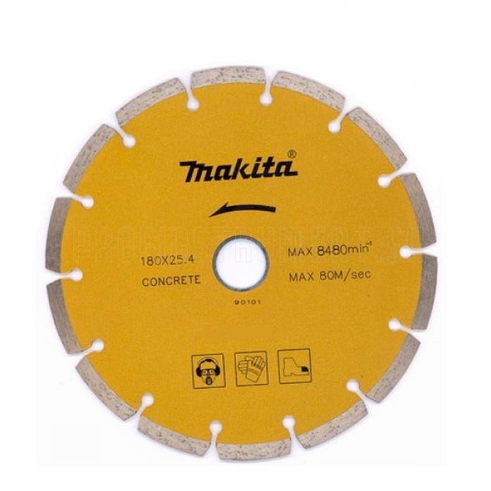 Диск алмазный Makita Economy 150x22.23x2 B-28101
