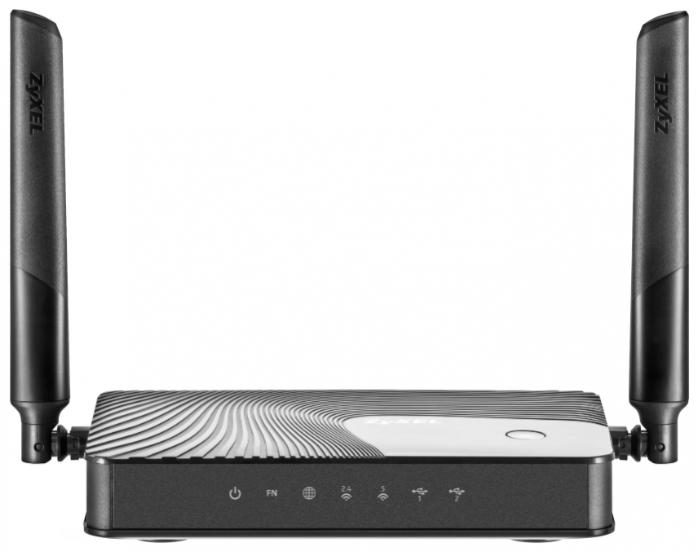 WiFi-роутер ZyXEL Keenetic Giga III