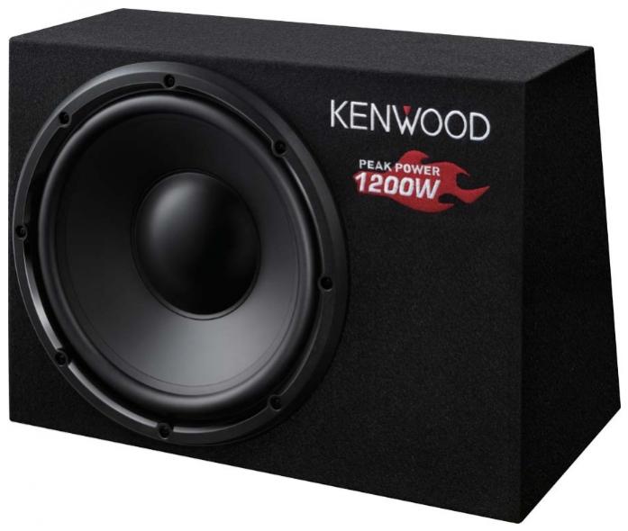������������ Kenwood KSC-W1200B