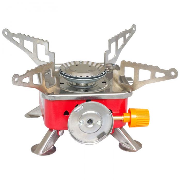 Плита газовая портативная ENERGY GS-200