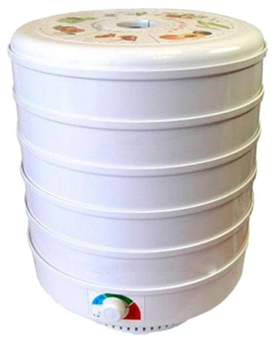 Сушилка для овощей Ветерок ЭСОФ-0.5/220 5 поддонов