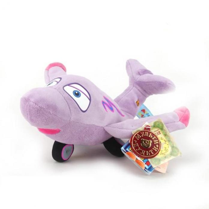 Мягкая игрушка Мульти-Пульти Молния 21см V27476/21/180002