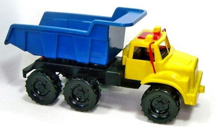 Игрушка Совтехстром Автомобиль Зубр У430