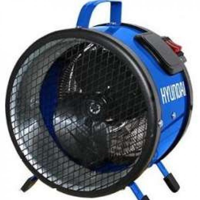 Тепловентилятор Hyundai H-HG5-20-UI592