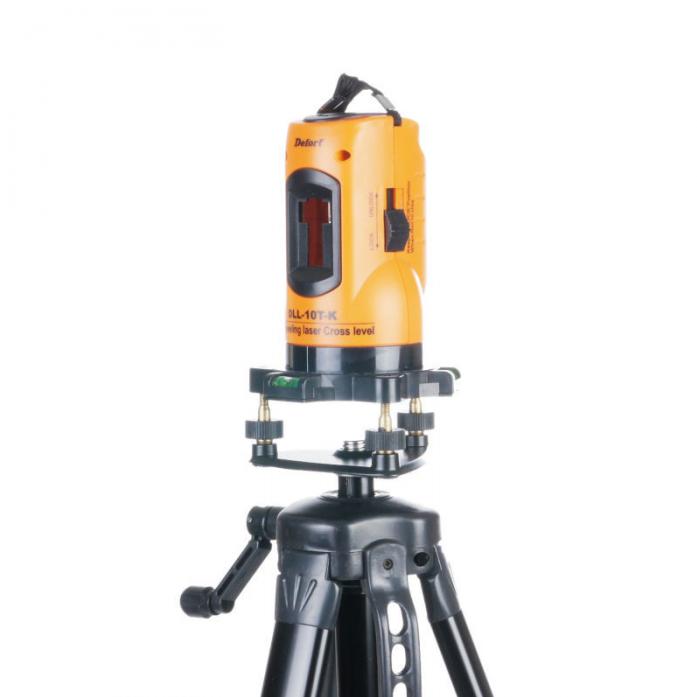 Лазерный уровень DEFORT DLL-10T-K 98299472