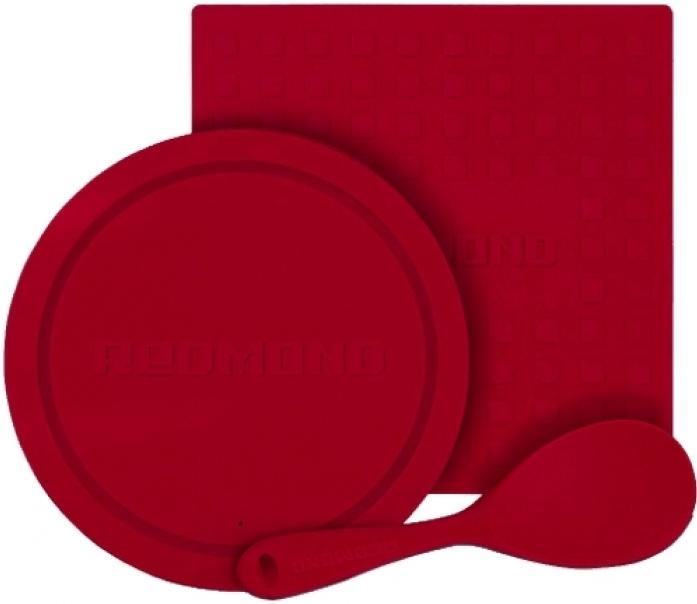 Набор силиконовых аксессуаров Redmond RAM-SS3