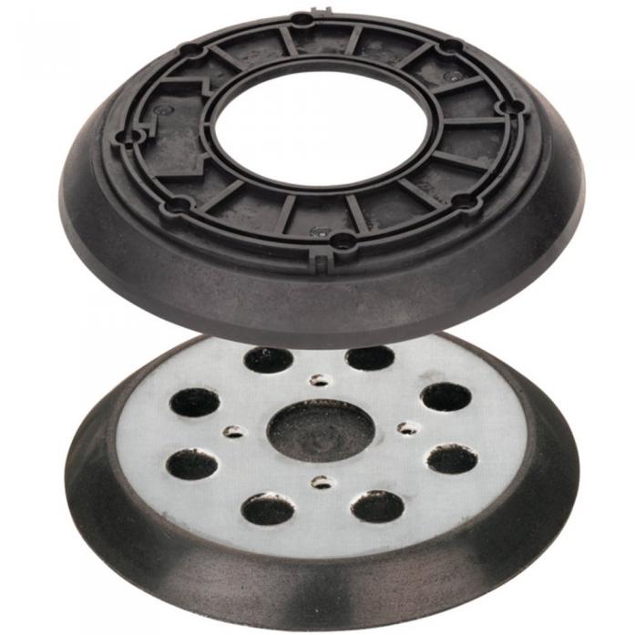 Подошва и уплотнительное кольцо Aeg для EX150E 150мм 4932352871