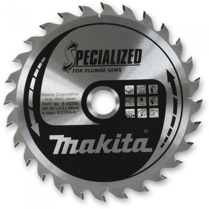 Диск пильный Makita ф210х30х1.9мм 24зуб B-31354