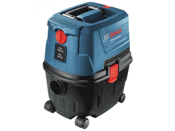 Универсальный пылесос Bosch GAS 15 PS (06019E5100)