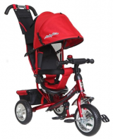 Moby Kids Comfort 950D Red