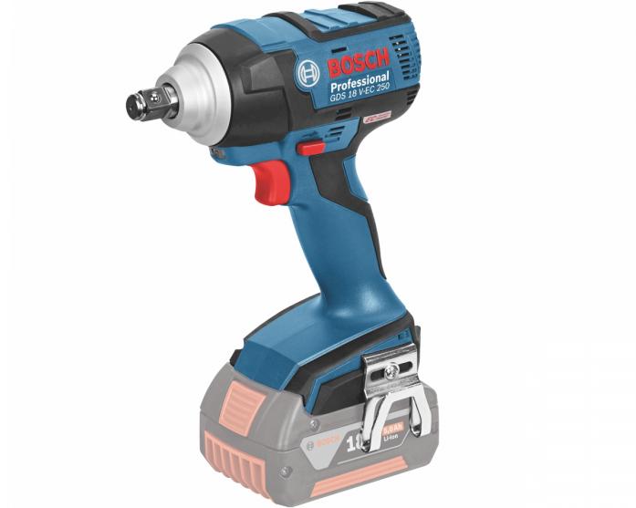 Гайковерт Bosch GDS 18 V-EC 250 (06019D8102)