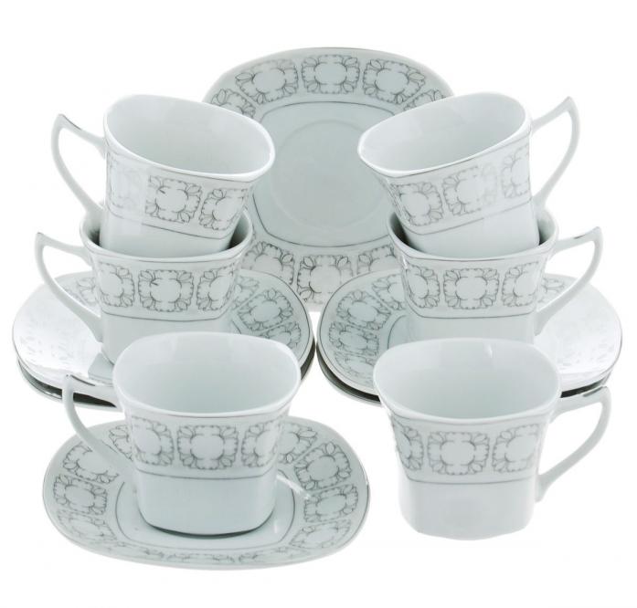 Чайный сервиз Bekker BK-5986