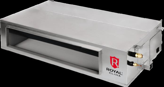 Канальная сплит-система Royal Clima CO-D 18HN