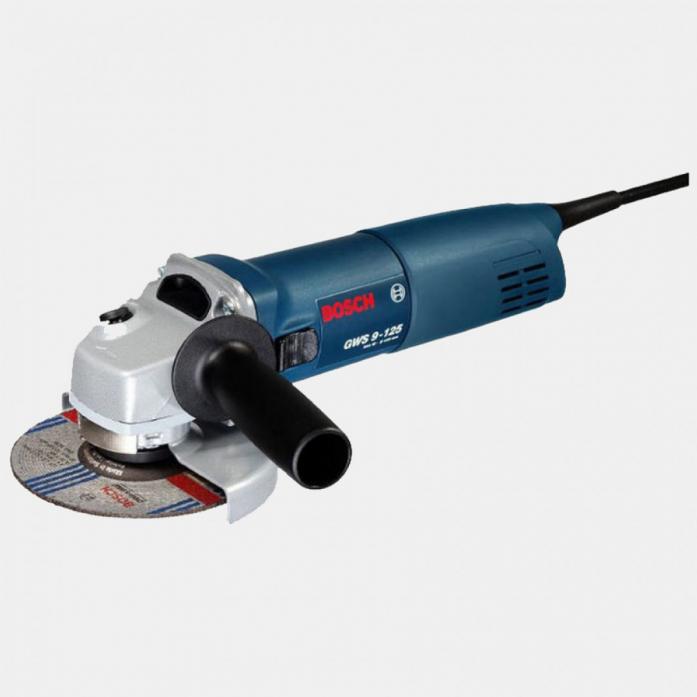 Шлифмашина Bosch GWS 9-125 (06017910R0)
