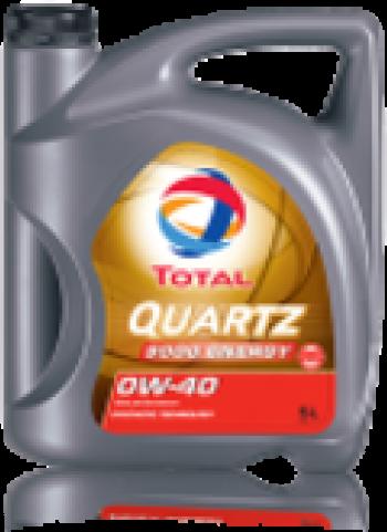 ����� �������� Total QUARTZ ENERGY 9000 0w40 (5�) ���������