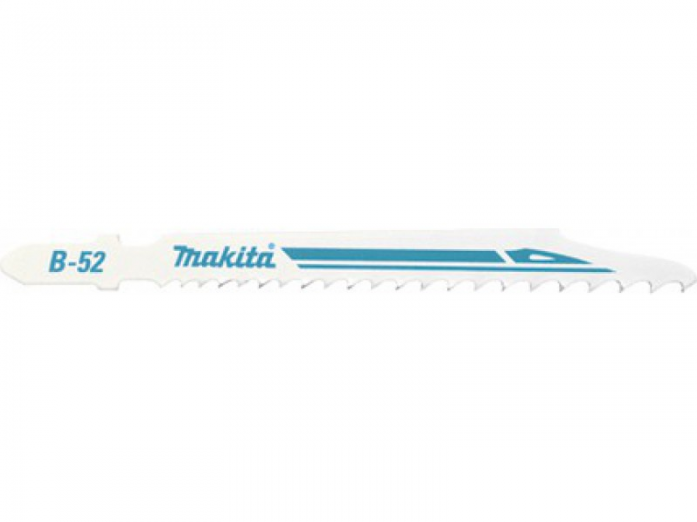 Пилки для лобзика Makita Super Express B-52 5шт B-06482