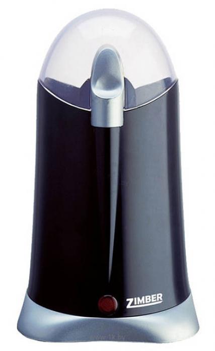 Кофемолка ZIMBER ZM-3415(BK)