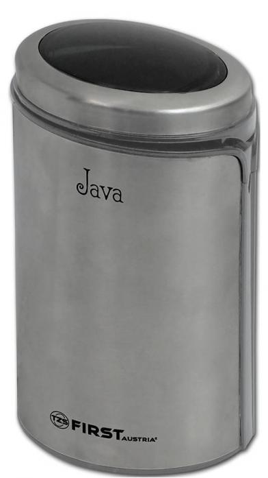 Кофемолка First FA-5485-2 Grey