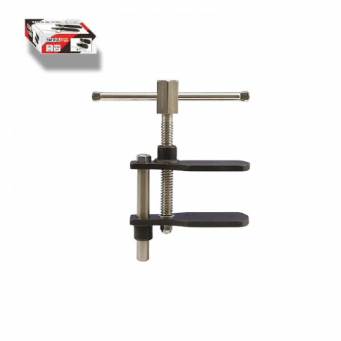 Приспособление для разведения тормозных цилиндров L=0-65мм YATO YT-0610