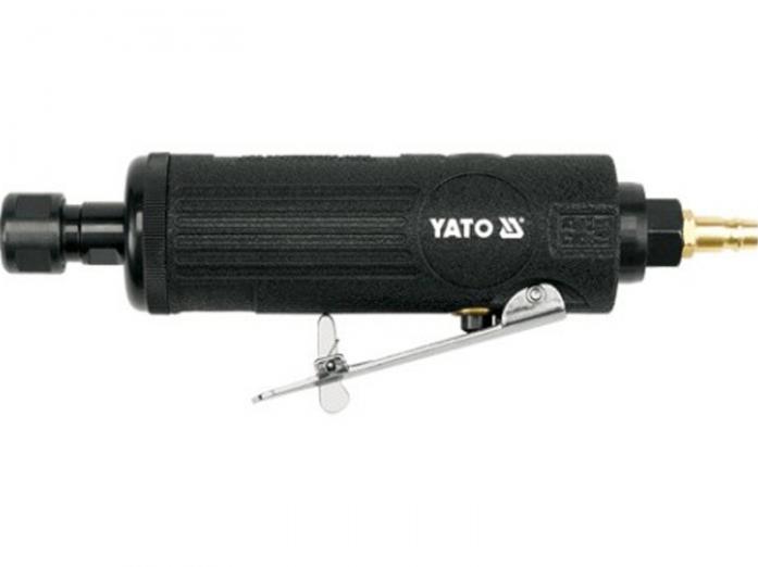 Шлифмашина пневматическая YATO YT-0965