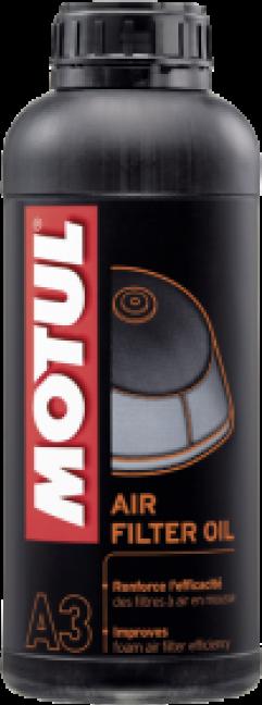 Масло для воздушного поролонового фильтра MOTUL A3 Air Filter Oil 102987