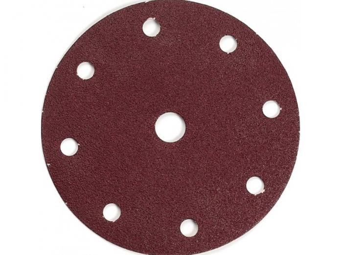 Круг шлифовальный Makita 150мм К100 P-31946
