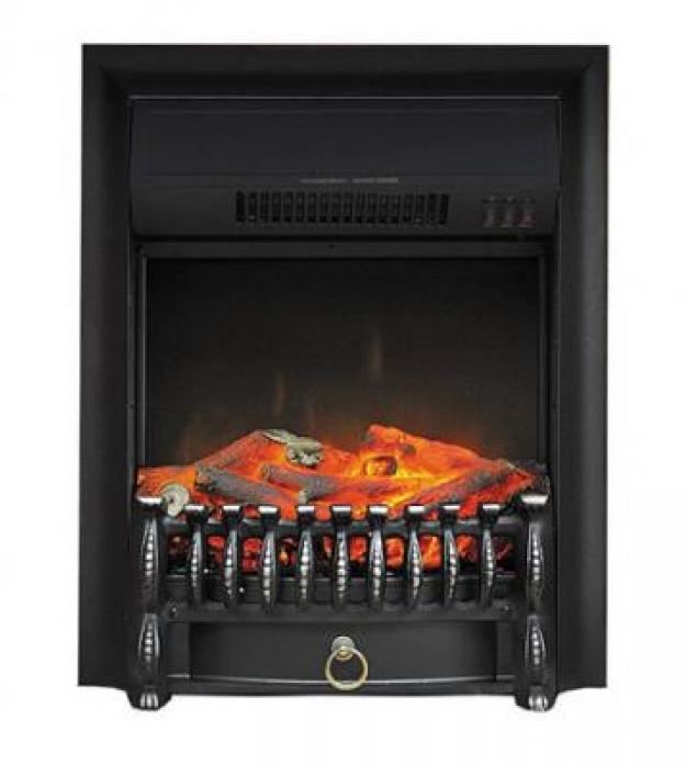 Камин Royal Flame Fobos FX Black (RB-STD5BLFX)