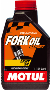 MOTUL Fork Oil Expert light / Fork Oil Exp L 5W 1л. 105929
