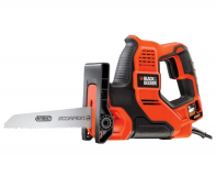 Пила сабельная Black + Decker RS890K