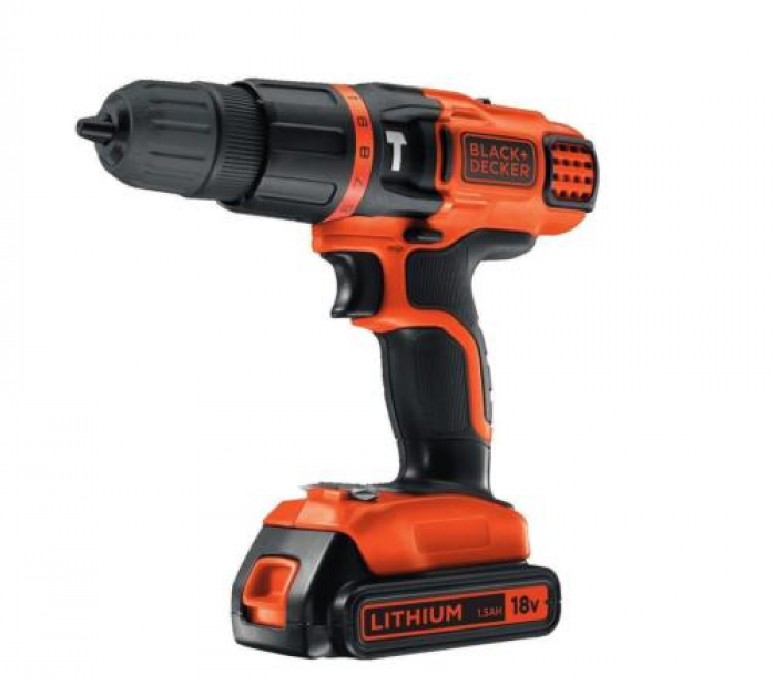 �������������� �����-���������� Black&Decker EGBL18KB