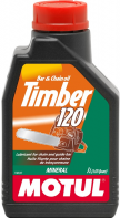 MOTUL Timber 120 1л. 102792